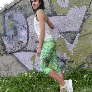 Клин Green Dream