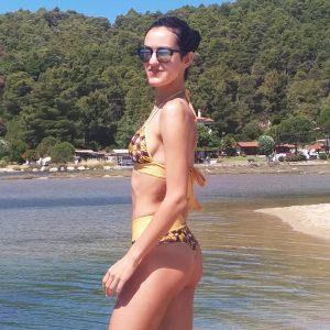 Бански костюм Summer Sun